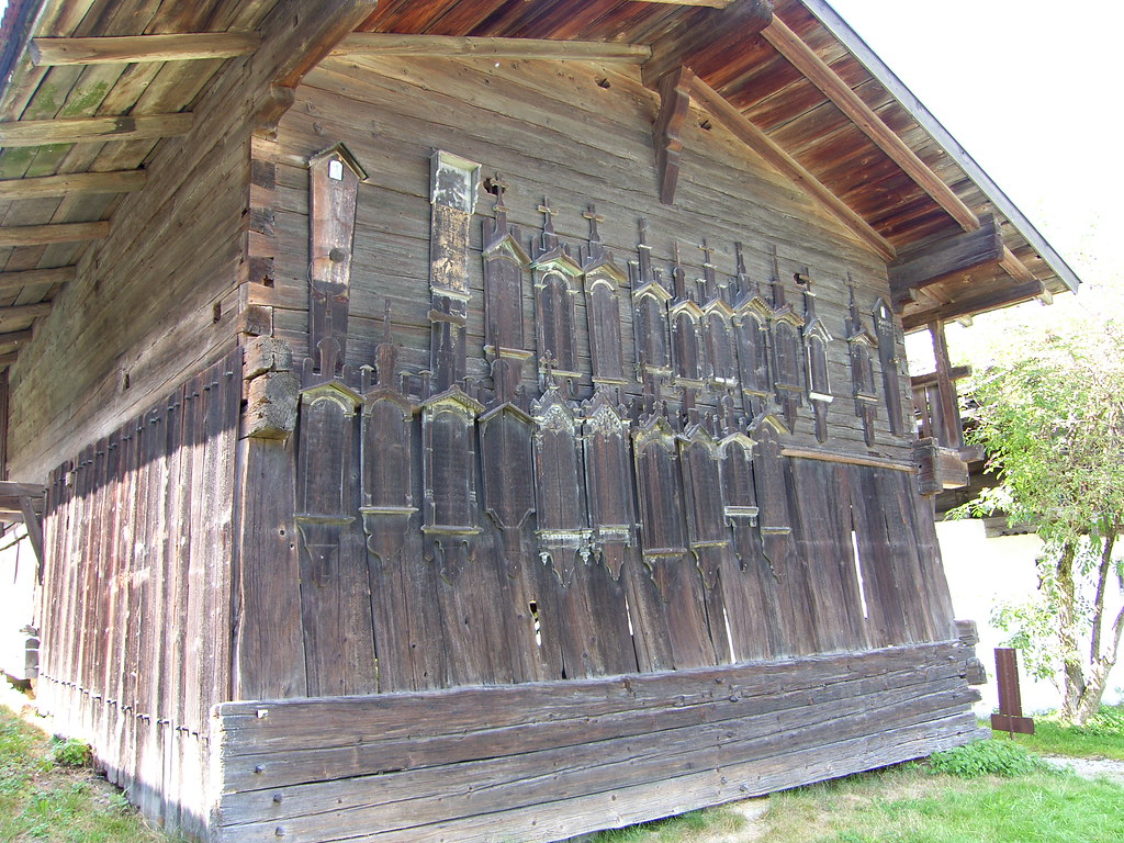 Entzückend Russisches Holzhaus Ideen Von Museumsdorf Bayerischer Wald - Tittling (seesturm) Tags: