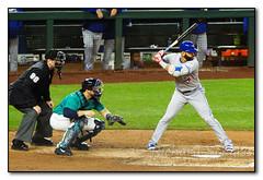 Bautista At Bat in the 7th (seagr112) Tags: seattlemariners seattle torontobluejays safecofield mlb baseball baseballgame washington josebautista