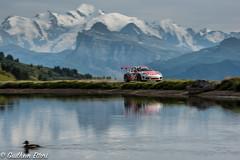 Mont Blanc 16 / Rouillard/Zazurca 997 GT3 RS Cup (mandagout) Tags: tarmac nikon landscape porsche rally ffsa