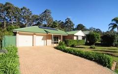 21 Rannoch Drive, West Nowra NSW