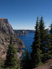 (wsumgdriver) Tags: caldera craterlake craterlakenationalpark nationalpark oregon olympusem5 olympusm1240mmf28 iso100