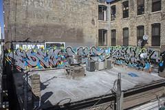 Edem Dont ZenL (Rodosaw) Tags: documentation of culture chicago graffiti photography street art subculture lurrkgod edem dont zenl bbk j4f mul