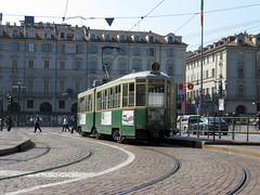 n. 7 (Fass81) Tags: 7 tram torino turin italy europe city piemonte pedmont italia