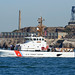 USCGC Pike and Alcatraz