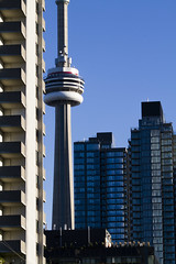 CN Tower from Beverley Street (jer1961) Tags: toronto cntower towers