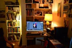 monitor (bluebird87) Tags: computer monitor nikon d600
