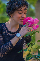 94_Isa Padilla (JuanAntonio 94) Tags: espera reportaje castillo atrevida sexy valiente moderna estilo style guapa tatuaje staystrong airelibre andalucia cadiz