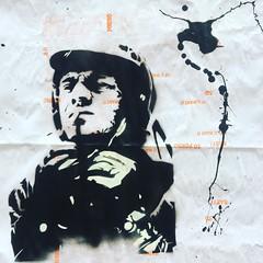 Mr. Fahrenheit, London (steckandose.gallery) Tags: hyper urbanart stencil hackney art stencilgraffiti stickerstickerporn 2016 eastlondon redchurchstreet funk streetarturbanartart redchurchstreetlondonukeastlondonhackneyshorditch boundarystreet mrfahrenheit london bricklane streetartlondon super uk shoreditch streetart mfh cigarcoffeeyesursopornobaby installation steckandose sticker spittafield mfhmrfahrenheitmrfahrenheitursopornobabysoloshow ursopornobabyursopornopornobaby pasteup eye graffiti steckandosegallery hyperhyper sclaterstreet fashionstreet