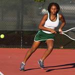 SV Ladies Varsity Tennis v RB 10/13/16
