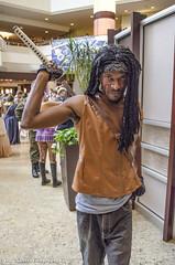 The Walking Dead Cosplay (Greg Larro Photography) Tags: walking dead amc cosplay genderswap genderbent crossplay dragoncon2014 dragoncon 2014