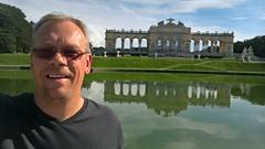 Vienna (heytampa) Tags: vienna gloriette austria schlosspark schnbrunner park david hey davidhey