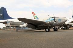 ZS-ASN Rand 12/10/13 (Andy Vass Aviation) Tags: rand zsasn lodestar