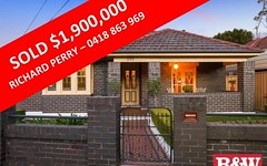 293 Old Canterbury Road, Dulwich Hill NSW