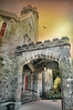 Whitby Castle Portico (floralgal) Tags: castle historiccastle whitbycastleryenewyork nationalregisterofhistoricplaces westchesternewyorklandscape stonecastle ryenewyork ryenewyorklandscape whitbycastle