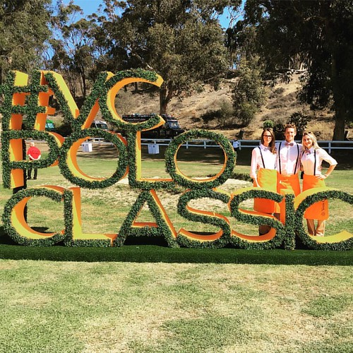 #vcpoloclassic is underway! #events #eventlife #staffing #bartenders #polo #200ProofLA #200Proof