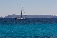 passing by (jimx9999) Tags: mallorca segelboot sailingboat azurblau balearen
