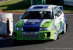 Mitsubishi Evo Harold Palin Memorial Stages Rally Mallory Park 2016 (Motorsport Pete Photography) Tags: mitsubishi evo harold palin memorial stages rally mallory park 2016