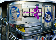 Jeepney (23) (momentspause) Tags: ricohgr ricoh manila philippines jeepney vehicle travel