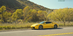 RR430_11Oct2015_07_02 (ronnierenaldi.com) Tags: rr430 ferrari f430 ronnierenaldi modified modded car cars exotic exotics auto automotive photography photoshoot yellow supercar prancing horse scud 430 giallo modena adv1 wheels adv1wheels ferrari430 ferrarif430 yellowferrari denverferrari scuderia ferrariscuderia exoticcar