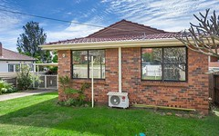 3 Rhodes Avenue, Guildford NSW