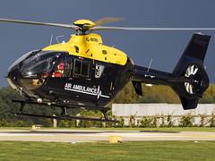 Babcock Mission Critical Services Onshore | Eurocopter EC-135T2+ | G-WONN (FlyingAnts) Tags: babcock mission critical services onshore eurocopter ec135t2 gwonn babcockmissioncriticalservicesonshore eurocopterec135t2 nn norfolkandnorwichhospital norwich