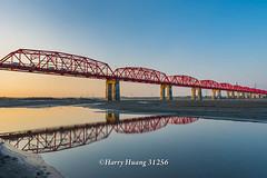 Harry_31248,,,,,,,,,,,,,,,,,,, (HarryTaiwan) Tags:                    yunlin xiluo yunlincounty xiluotownship bridge     harryhuang   taiwan nikon d800 hgf78354ms35hinetnet adobergb