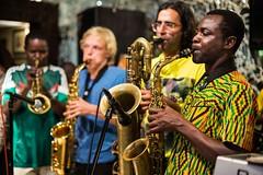 Nigerian Music (Devesh Uba) Tags: nigeria nigerianman nigerianmusic fela kuti snapitoga felakuti music musician