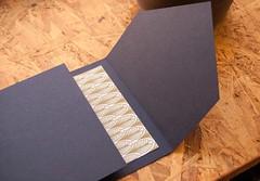 JJ (El Calotipo) Tags: wedding boda invitaciones invitations serigrafa stamp stamping silkscreen