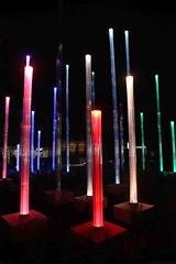 Piazzale Marconi, la rotonda luminosa (9) (Comune di Reggio Nell'Emilia) Tags: piazzale marconi rotonda reggioemilia inaugurazione