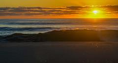 NJShore-27 (Nikon D5100 Shooter) Tags: beach jerseyshore ocean sand water waves