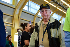 Moran, Lawrence (Larry) 20 Red (indyhonorflight) Tags: ihf indyhonorflight oct angela napili abledcaarrival public public2021 lawrence larry moran 20 red dc