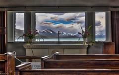 111024 122 aur_HDR aur (friiskiwi) Tags: hdr tekapo church window
