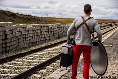 Uplite by Samsonite (simbiosc) Tags: uplitesamsonite samsonieluggage trolley luggage maleta si simbiosc travel travelluggage samsonite uplite viajar viajarligero lightluggage