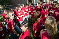 events_20160923_ethics_boot_camp-205 (Daniels at University of Denver) Tags: 2016 bootcamp candidphotos daniels danielscollegeofbusiness dcb ethics ethicsbootcamp eventphotos eventsphotography fall2016 lawn oncampus outside students undergraduatestudents westlawn