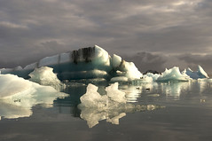 Jkulsrln - Iceland (irina_h) Tags: jkulsrln vatnajkull nationalpark iceland glacier lake ice explore travel nature wonder globalwarming