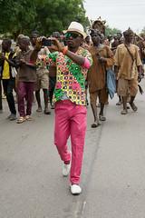 Agbogbo-Za Festival, Nots (peace-on-earth.org) Tags: regionplateaux tgo togo geo:lat=694987333 geo:lon=117320833 geotagged nots africa agbogboza festival ewe peaceonearthorg
