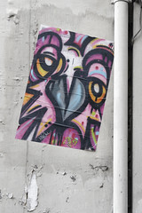 Nite Owl (Ruepestre) Tags: nite owl paris france streetart street graffiti graffitis art urbain urbanexploration urban walls