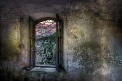 """"""" Oltre...."""" (Giovanni Cedronella) Tags: abandoned architecture shadows dust dreem door decay forgotten window urbex light"""