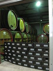 Tour de Geuze 2013 @ Brouwerij Boon (Bernt Rostad) Tags: belgium halle boon pajottenland belgia geuze lembeek brouwerijboon toerdegeuze frankboon tourdegeuze