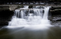 PlatterKill waterfall (lemurian333) Tags: newyork waterfall d700 bw30nd platterkill