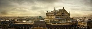 Opéra Garnier {Explore}