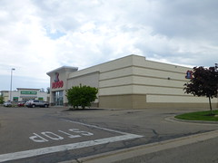 Petco in Wooster, Ohio (Fan of Retail) Tags: road ohio retail mall shopping center burbank stores petco wooster milltown 2013