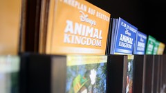 (MrDizneyKing) Tags: world vacation animal orlando florida magic kingdom disney mickey disneyworld hollywood walt greet fantasyland mrdizneyking
