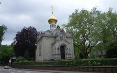 the Russian Orthodox Church in Baden-Baden (BZK2011) Tags: badenbaden russianorthodoxchurch russischorthodoxekirche