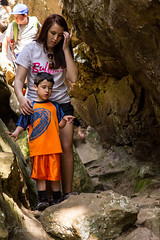 Petit Jean-5 (GabrielBarnhart) Tags: family boys outdoors may hike arkansas petitjeanstatepark