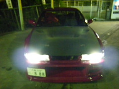 0808020452 (nsyan) Tags: car nissan silvia