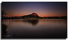 Basic research is what I am doing when I don't know what I am doing. (Christolakis) Tags: longexposure sunrise australia queensland lakemoogerah mtgreville 1740f40l bwnd110 canon5dmklll
