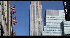 NEW YORK (Sigurd66) Tags: nyc newyorkcity usa ny newyork skyscraper unitedstates manhattan flag estadosunidos nuevayork cityofnewyork eeuu usaflag novaiorque novayork nowyjork nuovayork nuebayork ньюйорк