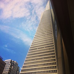 View from Yahoo!/Flickr Office in San Francisco. (viguilla) Tags: square lofi squareformat iphoneography instagramapp uploaded:by=instagram foursquare:venue=4b144582f964a5204aa023e3