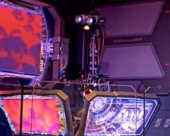 IMG_5841 (danimaniacs) Tags: robot starwars ride disneyland stuff droid startours